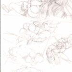 Essence Page 4 rough