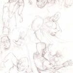 Essence Page 6 rough